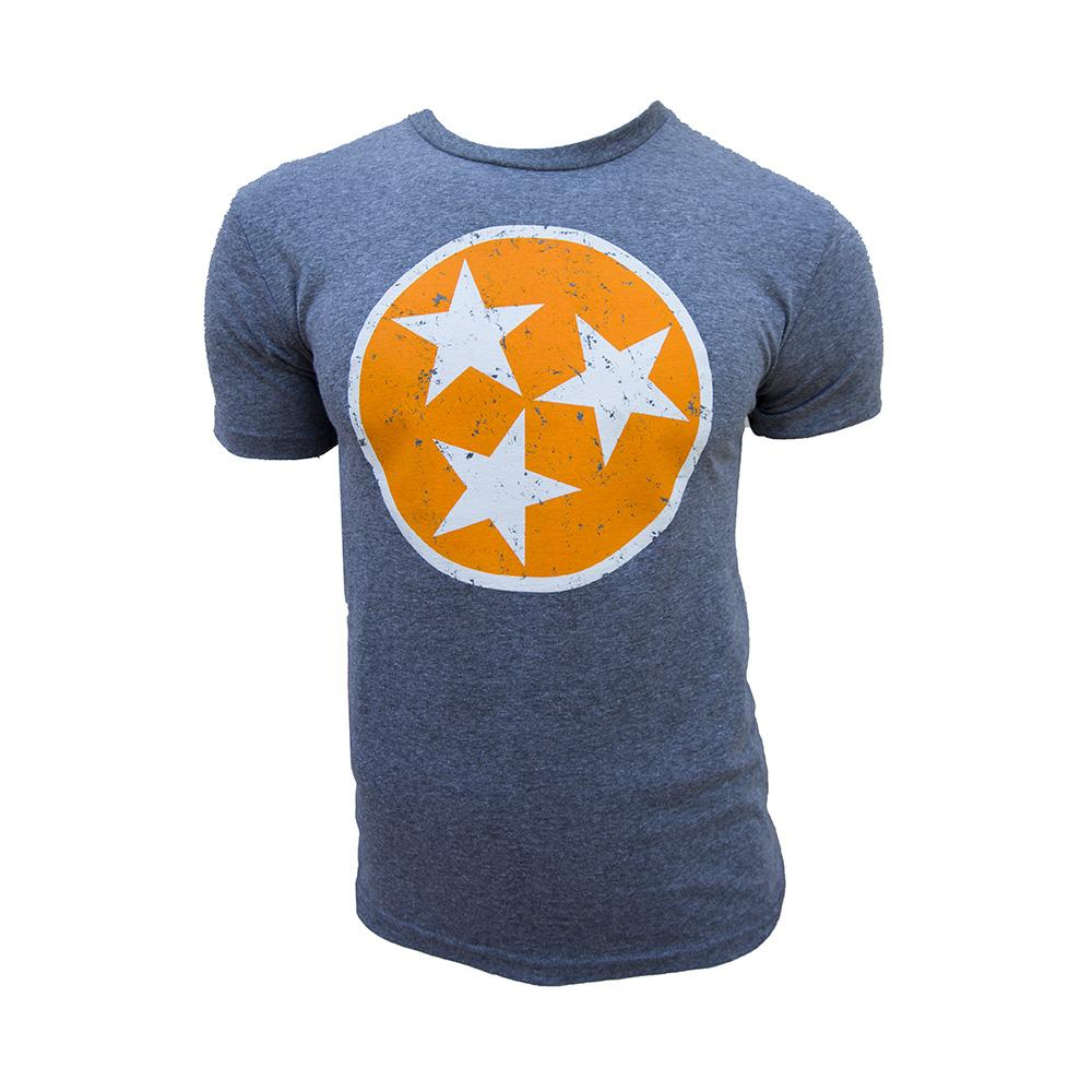 Tennessee Tristar State T- Shirt