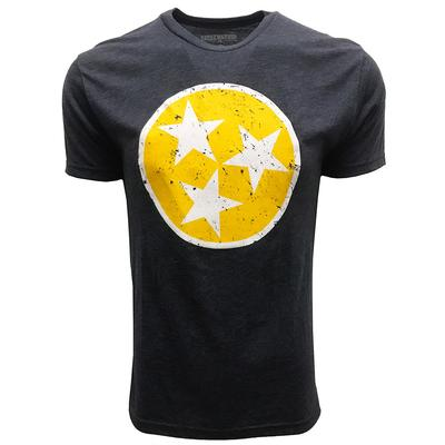 Tennessee Tristar State T-shirt NAVY/GOLD_TRISTAR