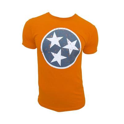 Tennessee Tristar State T-shirt ORANGE/GREY_TRISTAR