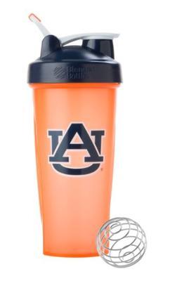 Auburn Classic Blender Bottle