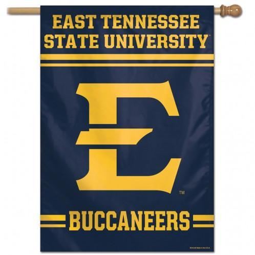 Etsu Vertical House Flag