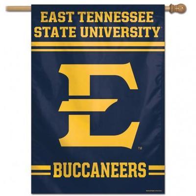 ETSU Vertical House Flag