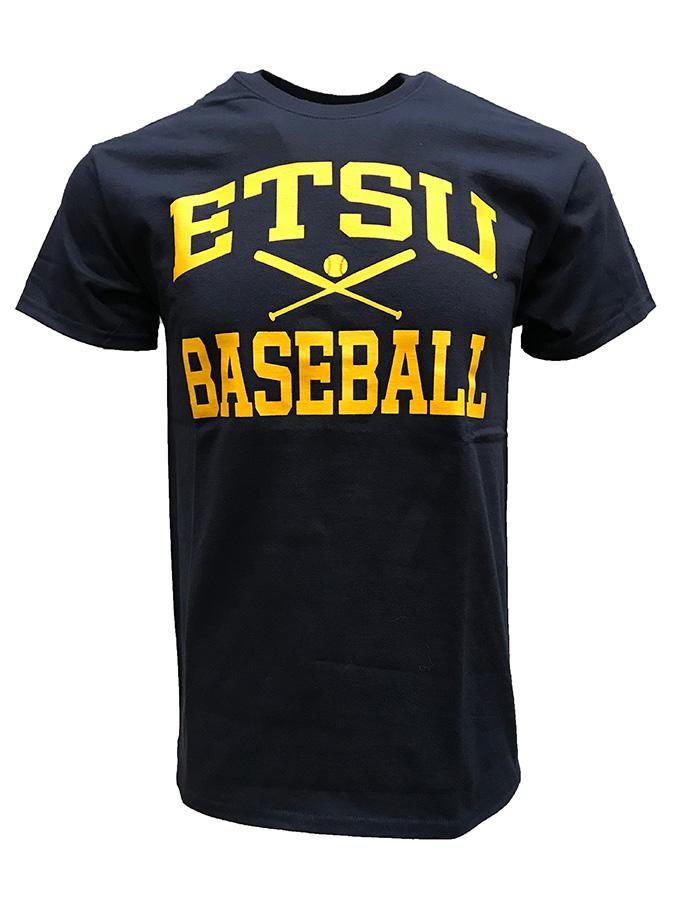 Etsu Basic Baseball Tee