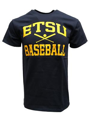 ETSU Basic Baseball Tee