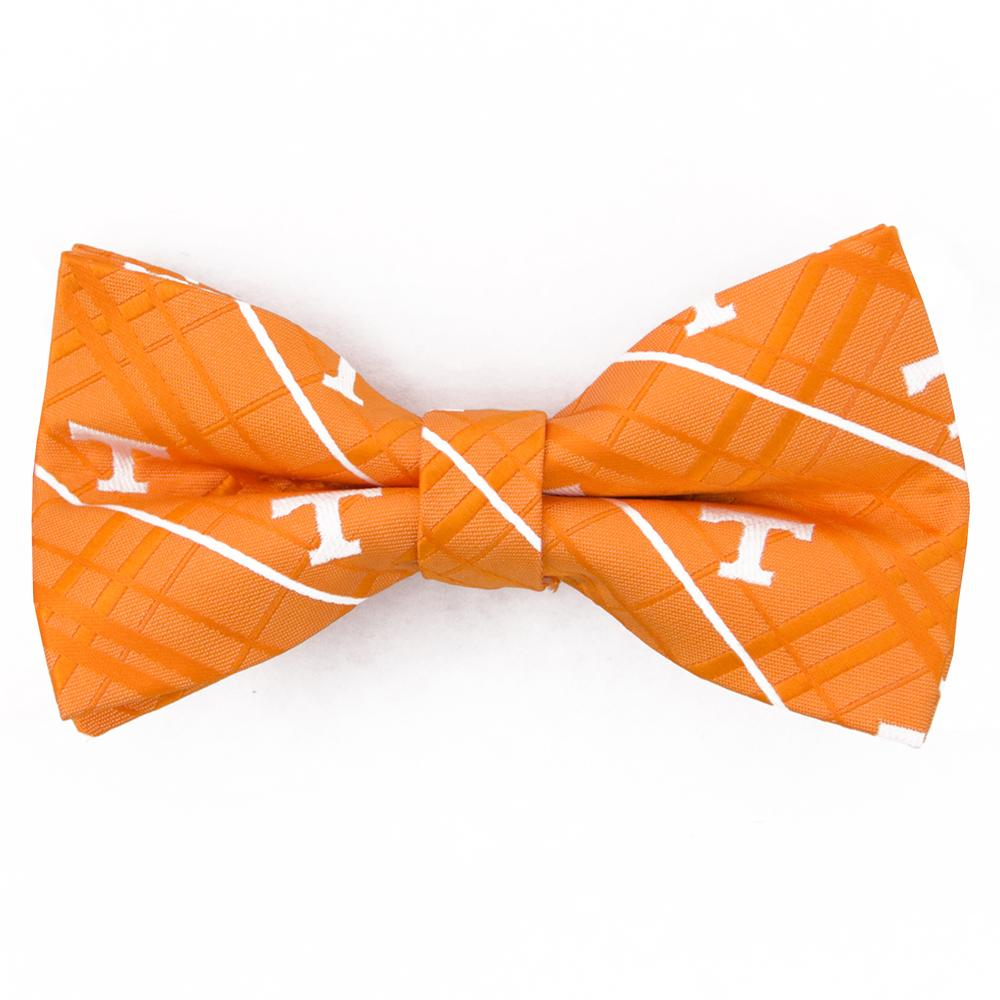 Tennessee Oxford Woven Bow Tie