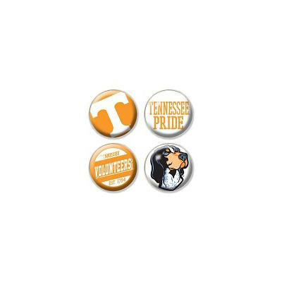 Tennessee Legacy Dome Fridge Magnet Pack - 4 pack