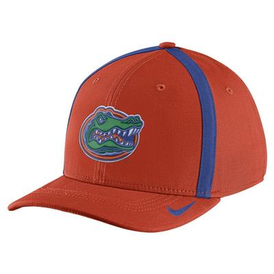 Florida Nike Aerobill Sideline Flex Fit Hat
