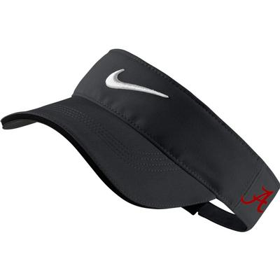 Alabama Nike Golf Tech Tour Adjustable Visor