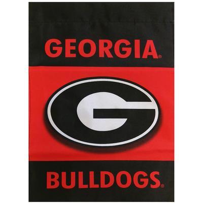 Georgia Garden Flag