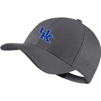 Kentucky Nike Golf AeroBill Custom Adjustable Hat