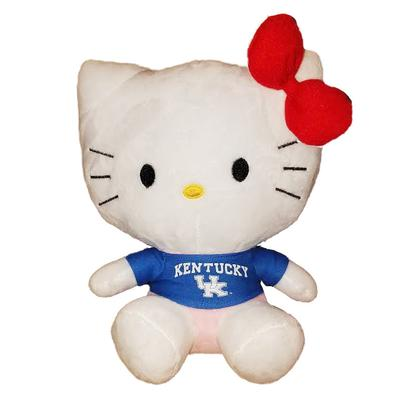 Kentucky Plush Hello Kitty 11