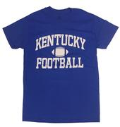 Kentucky Basic Football T- Shirt
