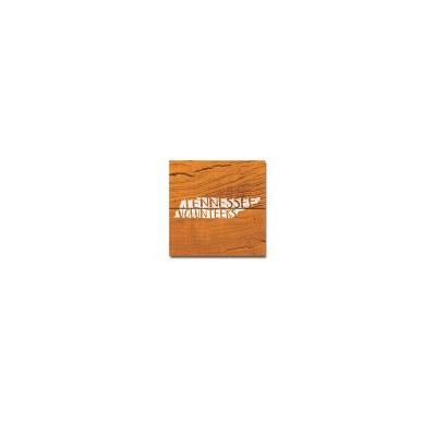 Tennessee Legacy Wooden Plank Magnet