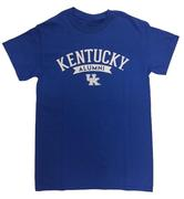 Kentucky Women's Banner Logo Tee