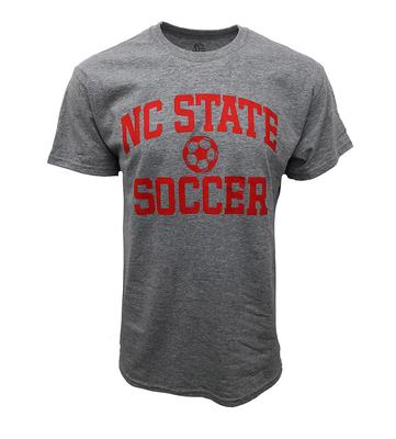 NC State Basic Soccer Tee