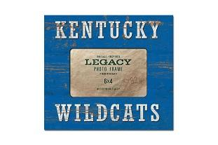 Kentucky Legacy University Picture Frame