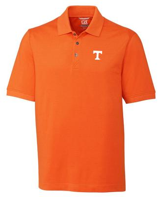 Tennessee Cutter and Buck Advantage DryTec Polo