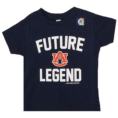 Auburn Toddler Future Legend Tee