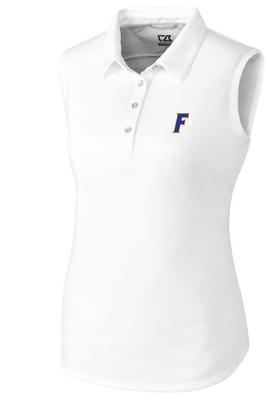 Florida Cutter and Buck Women's Sleeveless Clare Polo