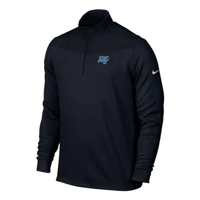 MTSU Nike Golf Dri-FIT 1/2 Zip Top