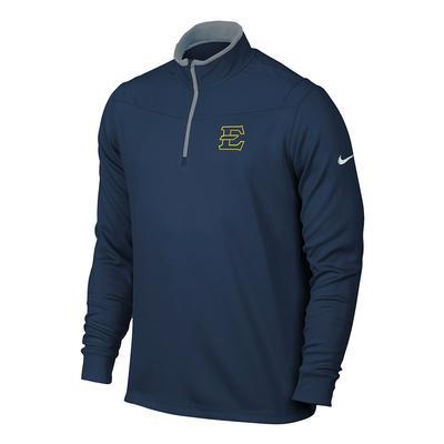 ETSU Nike Golf Dri-FIT 1/4 Zip Top