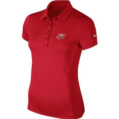 Western Kentucky Nike Golf Women's Victory Polo