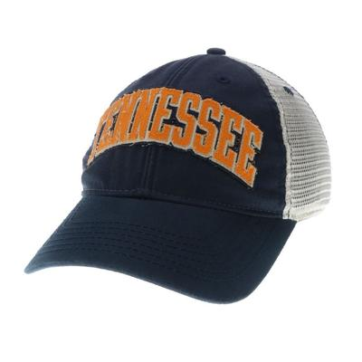 Tennessee Legacy Arch Mesh Adjustable Hat