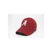 Alabama Legacy Varsity Twill Adjustable Hat