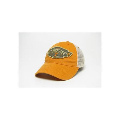 Tennessee Legacy Adjustable Meshback Trucker Hat