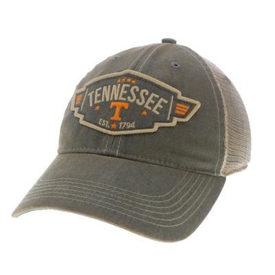 Tennessee Legacy Wings Mesh Adjustable Hat