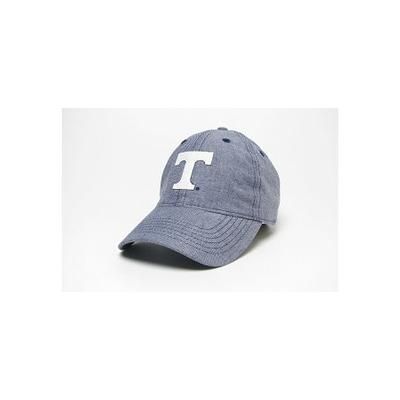 Tennessee Legacy Women's Oxford Varsity Adjustable Hat