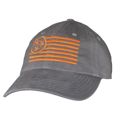 TriStar Hat Co Alumni Adjustable Crew Hat