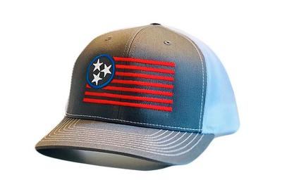 TriStar Hat Co Tennessean Trucker Hat