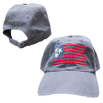 TriStar Hat Co Tennessean Crew Hat