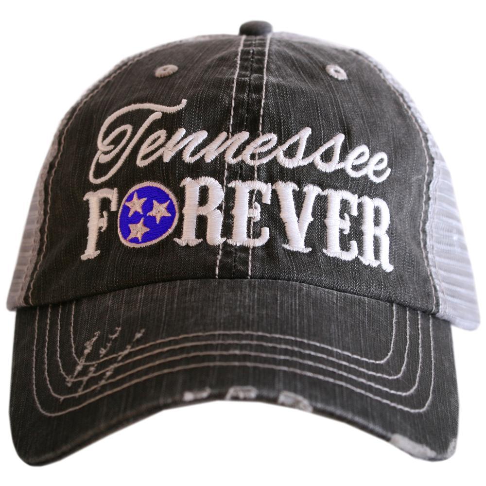 Katydid Tennessee Forever Adjustable Meshback Hat