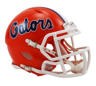 Florida Riddell Mini Speed Helmet