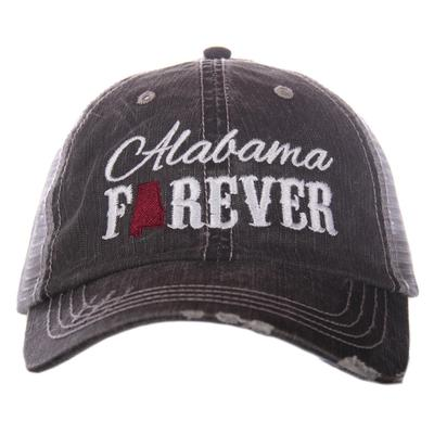 Katydid Alabama Forever Adjustable Meshback Hat