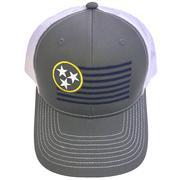 Tristar Hat Co Ole Smokey Trucker Hat