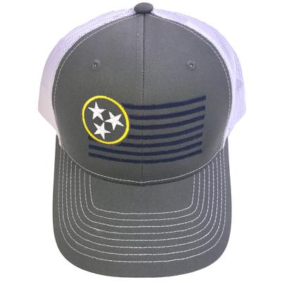 TriStar Hat Co Ole Smokey Trucker Hat