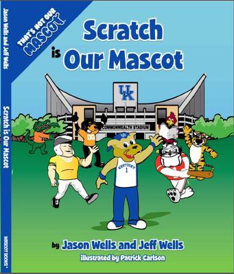 Kentucky Scratch Is Our Mascot