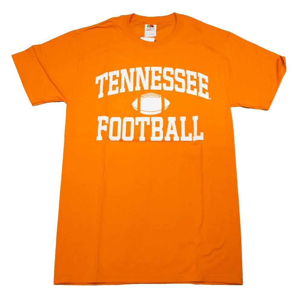 Tennessee Basic Football T- Shirt