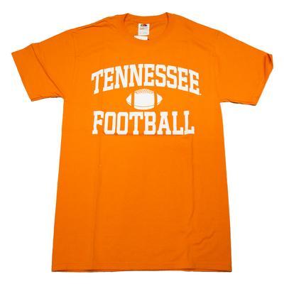 Tennessee Basic Football T-shirt