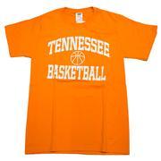 Tennessee Basic Basketball T- Shirt