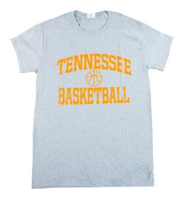 Tennessee Basic Basketball T-shirt OXFORD