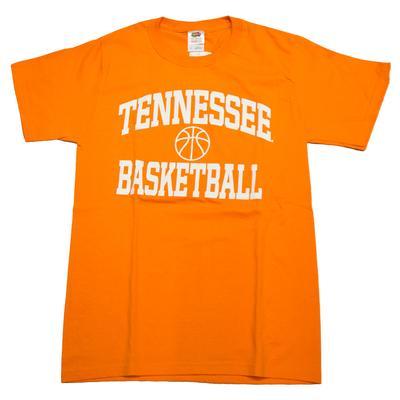 Tennessee Basic Basketball T-shirt