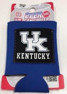 Kentucky Pocket Pal Bottle Coozie