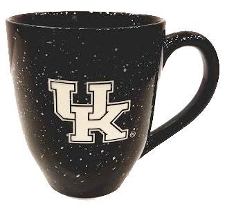 Kentucky Speckled Bistro Mug 16oz