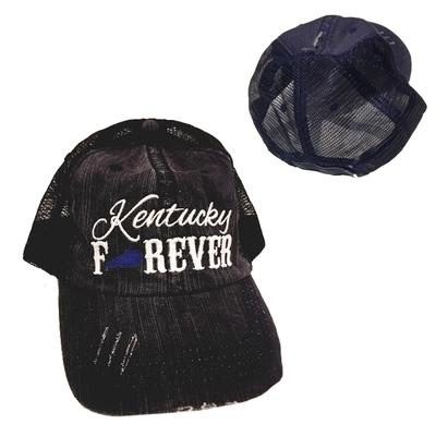 Katydid Kentucky Forever Adjustable Meshback Hat