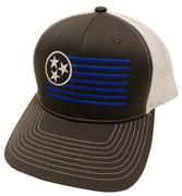 Tristar Hat Co Royal Ole Smokey Trucker Hat