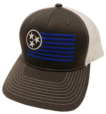 TriStar Hat Co Royal Ole Smokey Trucker Hat